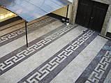 Строительство террасы из Тротуарного Камня в Харькове, фото 3