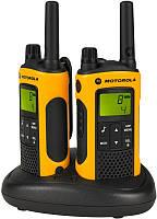 Радиостанция Motorola TLKR T80 (2шт)