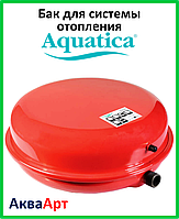 Бак расширительный плоский FT8 Aquatica