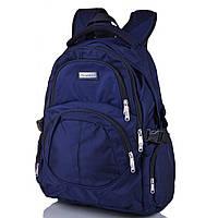 Рюкзак для ноутбука Onepolar Рюкзак для н/б 15 ONEPOLAR (ВАНПОЛАР) W1515-navy