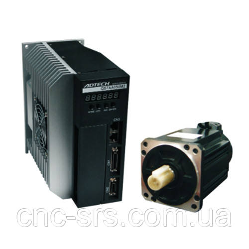 ACH-13230AC (15 Нм) серводвигатель движений подач