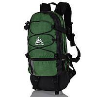 Рюкзак спортивный Onepolar Молодежный рюкзак ONEPOLAR (ВАНПОЛАР) W910-green