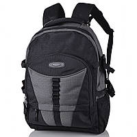 Рюкзак для ноутбука Onepolar Рюкзак для ноутбука ONEPOLAR (ВАНПОЛАР) W939-grey