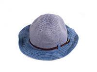 Шляпа женская ETERNO (ЭТЕРНО) EH-63-blue