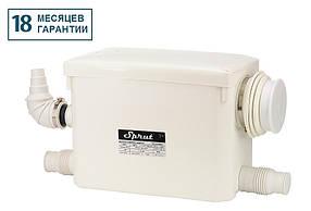WCLIFT 400/3 SPRUT Установка канализационная
