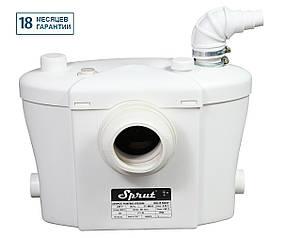WCLIFT 560/3F SPRUT Установка канализационная
