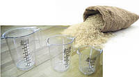 Набор мерных стаканов