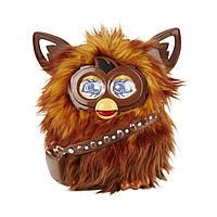 Интерактивная игрушка Furby Ферби Фурбакка Звезные Войны Furbacca Star Wars