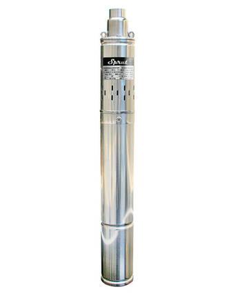 Скважинный насос SPRUT 3S QGD 1-65-0,75, фото 2