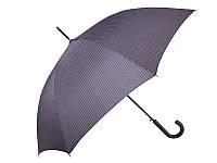 Зонт-трость мужской полуавтомат DOPPLER (ДОППЛЕР), коллекция DERBY (ДЭРБИ) DOP77267P-2