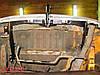 Фаркоп Hyundai H1 (исключая короткую базу) c 1997-2007 г., фото 3