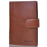 Мужской кожаный бумажник водителя VERITY (ВЕРИТИ) MISS173035
