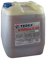 TEDEX масло гидравлическое HYDRAULIC HV-HVLP 68 - (20 л)