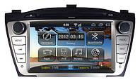 Автомагнитола штатная RoadRover Hyundai ix35 (Android)