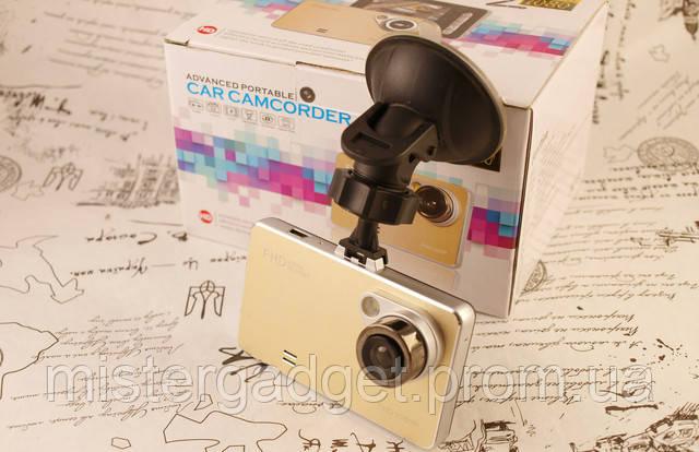видеорегистратор DVR C-02