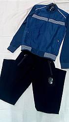 Спортивный костюм мужской копия Армани Турция