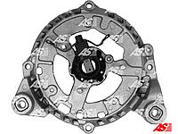 Задняя крышка генератора + щеткодержатель Ford Connect 1.8 TDCi (02-**). Форд Коннект. ABR9001 - AS Poland.