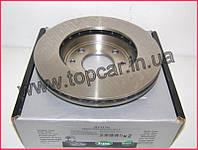 Гальмівний диск передній Renault Kangoo I ABS 238mm*20 LPR Італія R1111V