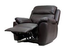 Кресло с реклайнером ALABAMA BIS (98 см), фото 3