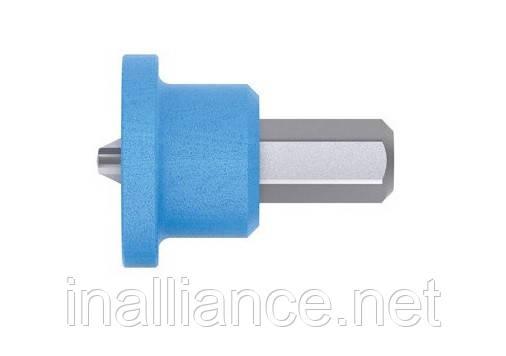 Бита для гипсокартона PH2 х 25 мм DryWall Stop Wiha 39382