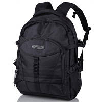 Мужской рюкзак для ноутбука ONEPOLAR (ВАНПОЛАР) W939-black