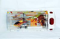 Вертолет аккумуляторный на радиоуправлении в кейсе