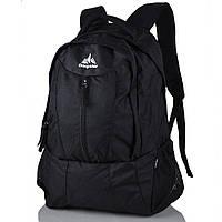 Рюкзак для ноутбука Onepolar Мужской рюкзак с отделением для ноутбука ONEPOLAR (ВАНПОЛАР) W1316-black