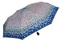 Складной зонт Doppler Зонт женский полуавтомат DOPPLER (ДОППЛЕР) DOP730165G17-9