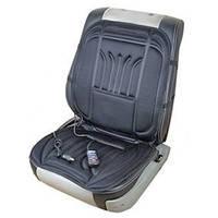 Накидка на сиденье массажная с подогревом Vitol SJ106R001