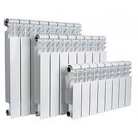 ИТАЛЬЯНСКИЕ биметаллические радиаторы по лучшей цене!