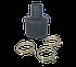 Бензиновая мотопомпа Konner&Sohnen KS 80 (60 куб.м/час, 80 мм), фото 3