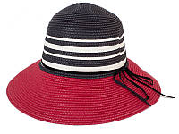Шляпа женская ETERNO (ЭТЕРНО) EH-70-red