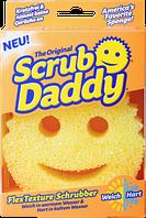 Scrub Daddy Haushaltsschwamm, 1 St - Универсальная губка для мытья посуды и поверхностей, 1 шт.