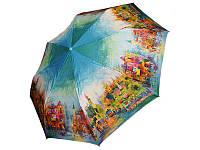 Складной зонт Zest Зонт женский полуавтомат ZEST (ЗЕСТ) Z236255-01