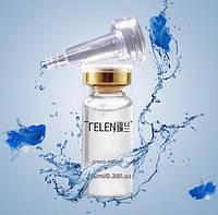 Гиалуроновая кислота TELEN с силиконовым дозатором, 10 мл. В коробочке., фото 1