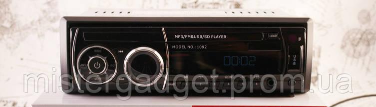 Магнитола Pioneer 1092, фото 2