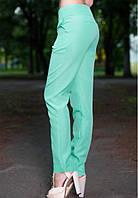 Женские офисные брюки (2 цвета), фото 1