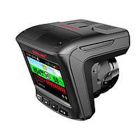 Видеорегистратор - Радар-детектор Sho-Me Combo №3