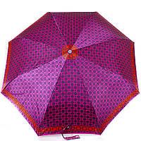 Складной зонт Doppler Зонт женский автомат DOPPLER (ДОППЛЕР) DOP74665GFGG18-1