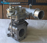 Турбокомпрессор Mazda CX-7/ 2.3 TFSI, фото 1