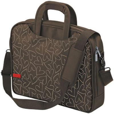 Сумка для 15.6'' ноутбука TRUST OSLO NOTEBOOK CARRY BAG, 5802638 коричневая