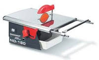 Електричний плиткоріз RUBI ND-180-BL