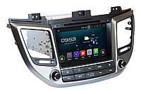 Автомагнитола штатная Incar AHR-2461 Hyundai ix35 2015+ (Android)