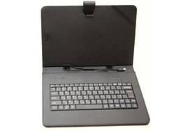 "Чехол-клавиатура Nomi KC 1010 для планшета 10.1"" Black (124808)"