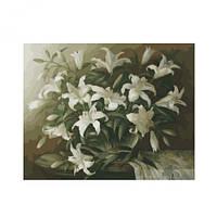 Лилии из бисера в Украине. Сравнить цены 550e3509e9b2f