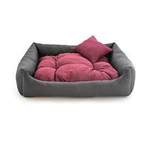 Ліжко - диван для собаки розмір XXL - 110см/90см (різні кольори)