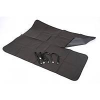 Dingo килимок автомобільний для собак з покриттям 145см х 150см