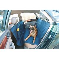 KERBL килимок автомобільний для собак 140см х 150см + пристрій для пиття