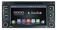 Автомагнитола штатная Incar AHR-8682 VW Touareg 2002-2011 (Android)