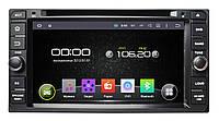 Автомагнитола штатная Incar AHR-2230 Toyota Universal (Android)